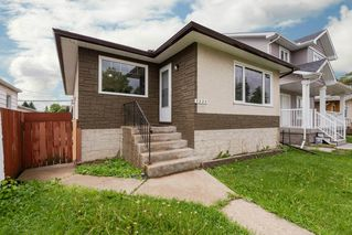 Main Photo: 7223 83 Avenue in Edmonton: Zone 18 House for sale : MLS®# E4162709