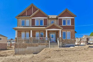 Main Photo: 387 Equestrian Way in Cambridge: House (2-Storey) for lease : MLS®# X4497072