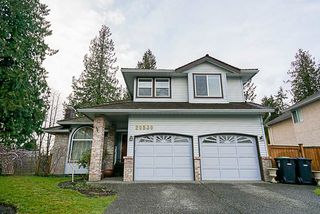 Main Photo: 20530 96B Avenue in Langley: Walnut Grove House for sale : MLS®# R2383320