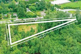 Main Photo: 24065 FRASER Highway in Langley: Salmon River Land for sale : MLS®# R2383660
