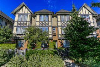 "Photo 1: 79 20875 80 Avenue in Langley: Willoughby Heights Townhouse for sale in ""PEPPERWOOD"" : MLS®# R2383879"