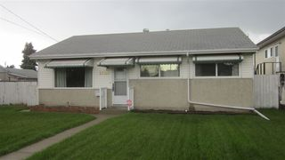 Main Photo: 13312 131A Avenue NW in Edmonton: Zone 01 House for sale : MLS®# E4163804