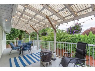 Photo 2: 33912 ANDREWS Place in Abbotsford: Central Abbotsford House for sale : MLS®# R2386399