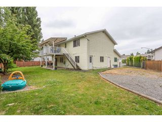 Photo 19: 33912 ANDREWS Place in Abbotsford: Central Abbotsford House for sale : MLS®# R2386399