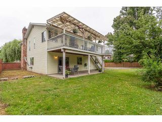 Photo 17: 33912 ANDREWS Place in Abbotsford: Central Abbotsford House for sale : MLS®# R2386399