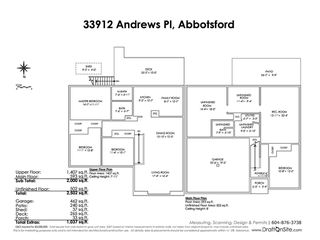 Photo 20: 33912 ANDREWS Place in Abbotsford: Central Abbotsford House for sale : MLS®# R2386399