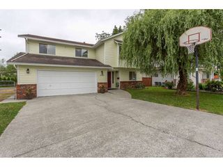 Main Photo: 33912 ANDREWS Place in Abbotsford: Central Abbotsford House for sale : MLS®# R2386399