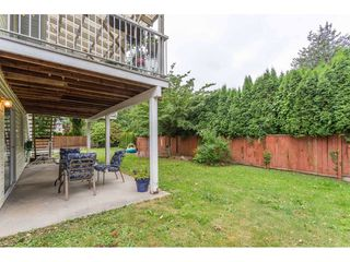 Photo 18: 33912 ANDREWS Place in Abbotsford: Central Abbotsford House for sale : MLS®# R2386399