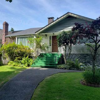 Main Photo: 6405 VINE Street in Vancouver: Kerrisdale House for sale (Vancouver West)  : MLS®# R2387500