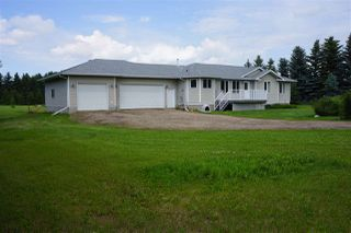 Main Photo: 26 54150 RGE RD 224: Rural Strathcona County House for sale : MLS®# E4165054