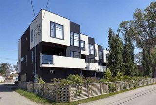 Photo 4: 10182 143 Street in Edmonton: Zone 21 Townhouse for sale : MLS®# E4165339