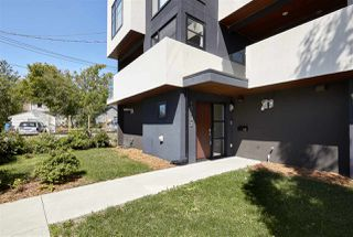 Photo 3: 10182 143 Street in Edmonton: Zone 21 Townhouse for sale : MLS®# E4165339