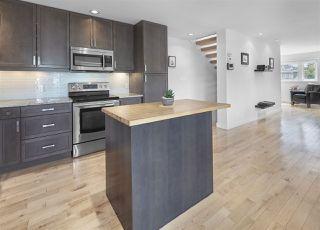 Photo 9: 10182 143 Street in Edmonton: Zone 21 Townhouse for sale : MLS®# E4165339