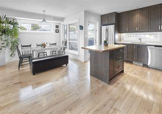 Photo 10: 10182 143 Street in Edmonton: Zone 21 Townhouse for sale : MLS®# E4165339