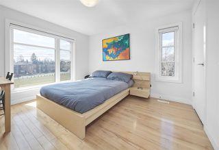 Photo 22: 10182 143 Street in Edmonton: Zone 21 Townhouse for sale : MLS®# E4165339
