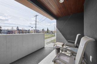 Photo 15: 10182 143 Street in Edmonton: Zone 21 Townhouse for sale : MLS®# E4165339