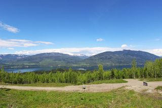 Main Photo: Lot 4 Rose Crescent: Eagle Bay Land Only for sale (South Shuswap)  : MLS®# 10187971