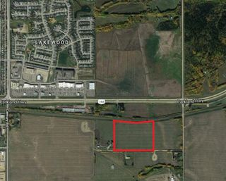 Main Photo: pt NE35 52-27-4: Rural Parkland County Land Commercial for sale : MLS®# E4168657