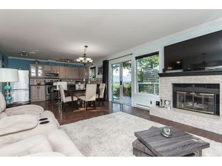 """Photo 4: 24 3292 ELMWOOD Drive in Abbotsford: Central Abbotsford Townhouse for sale in """"Sequestra Estates"""" : MLS®# R2396879"""
