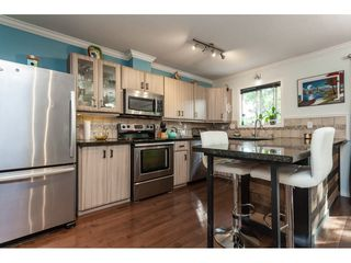"""Photo 8: 24 3292 ELMWOOD Drive in Abbotsford: Central Abbotsford Townhouse for sale in """"Sequestra Estates"""" : MLS®# R2396879"""