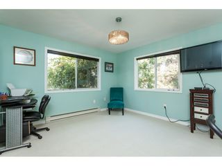 """Photo 11: 24 3292 ELMWOOD Drive in Abbotsford: Central Abbotsford Townhouse for sale in """"Sequestra Estates"""" : MLS®# R2396879"""