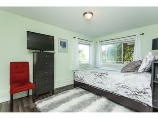 """Photo 14: 24 3292 ELMWOOD Drive in Abbotsford: Central Abbotsford Townhouse for sale in """"Sequestra Estates"""" : MLS®# R2396879"""