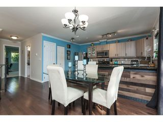 """Photo 5: 24 3292 ELMWOOD Drive in Abbotsford: Central Abbotsford Townhouse for sale in """"Sequestra Estates"""" : MLS®# R2396879"""