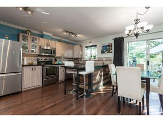 """Photo 6: 24 3292 ELMWOOD Drive in Abbotsford: Central Abbotsford Townhouse for sale in """"Sequestra Estates"""" : MLS®# R2396879"""