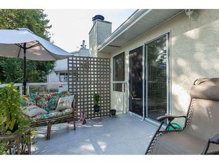 """Photo 10: 24 3292 ELMWOOD Drive in Abbotsford: Central Abbotsford Townhouse for sale in """"Sequestra Estates"""" : MLS®# R2396879"""