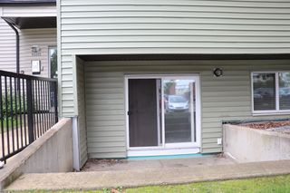 Photo 19: #4 13456 Fort Rd in Edmonton: Condo for sale