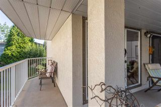 Photo 19: 205 33401 MAYFAIR Avenue in Abbotsford: Central Abbotsford Condo for sale : MLS®# R2400093