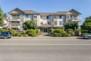 Main Photo: 205 33401 MAYFAIR Avenue in Abbotsford: Central Abbotsford Condo for sale : MLS®# R2400093