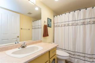 Photo 16: 205 33401 MAYFAIR Avenue in Abbotsford: Central Abbotsford Condo for sale : MLS®# R2400093