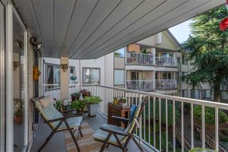Photo 18: 205 33401 MAYFAIR Avenue in Abbotsford: Central Abbotsford Condo for sale : MLS®# R2400093