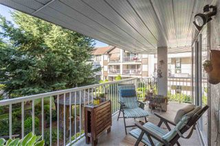 Photo 17: 205 33401 MAYFAIR Avenue in Abbotsford: Central Abbotsford Condo for sale : MLS®# R2400093