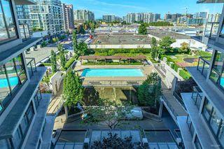 """Photo 1: 1010 5811 NO. 3 Road in Richmond: Brighouse Condo for sale in """"ACQUA"""" : MLS®# R2400716"""