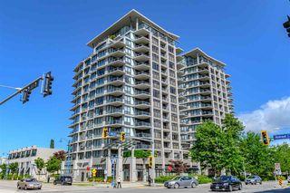 """Photo 2: 1010 5811 NO. 3 Road in Richmond: Brighouse Condo for sale in """"ACQUA"""" : MLS®# R2400716"""