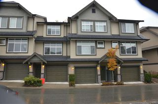 Photo 1: 75 13819 232 STREET in Maple Ridge: Silver Valley Townhouse for sale : MLS®# R2337906