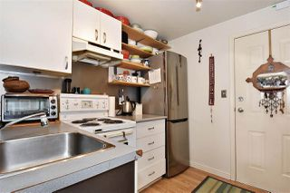 "Photo 8: 106 1940 BARCLAY Street in Vancouver: West End VW Condo for sale in ""BOURBON COURT"" (Vancouver West)  : MLS®# R2403733"