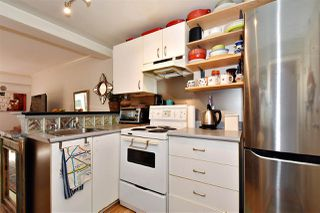 "Photo 9: 106 1940 BARCLAY Street in Vancouver: West End VW Condo for sale in ""BOURBON COURT"" (Vancouver West)  : MLS®# R2403733"