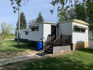 Photo 2: 60332 Range Road 50: Rural Barrhead County Manufactured Home for sale : MLS®# E4173127