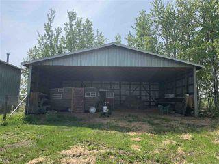 Photo 21: 60332 Range Road 50: Rural Barrhead County Manufactured Home for sale : MLS®# E4173127