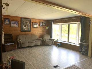 Photo 6: 60332 Range Road 50: Rural Barrhead County Manufactured Home for sale : MLS®# E4173127