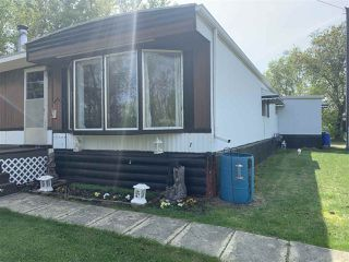 Photo 3: 60332 Range Road 50: Rural Barrhead County Manufactured Home for sale : MLS®# E4173127