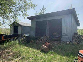 Photo 22: 60332 Range Road 50: Rural Barrhead County Manufactured Home for sale : MLS®# E4173127