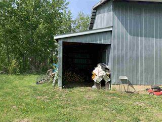 Photo 20: 60332 Range Road 50: Rural Barrhead County Manufactured Home for sale : MLS®# E4173127