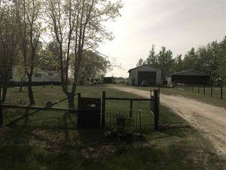 Photo 27: 60332 Range Road 50: Rural Barrhead County Manufactured Home for sale : MLS®# E4173127