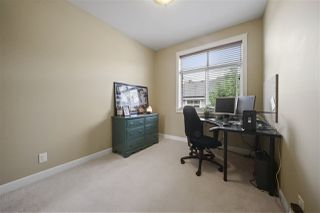 Photo 14: 155 20738 84 AVENUE in Langley: Willoughby Heights Townhouse for sale : MLS®# R2401942