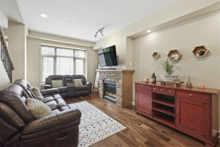 Photo 6: 155 20738 84 AVENUE in Langley: Willoughby Heights Townhouse for sale : MLS®# R2401942