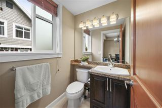 Photo 5: 155 20738 84 AVENUE in Langley: Willoughby Heights Townhouse for sale : MLS®# R2401942